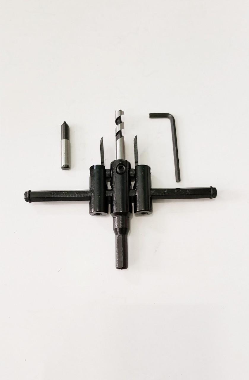 Mũi khoét gỗ, thạch cao tăng đưa 30mm-120mm