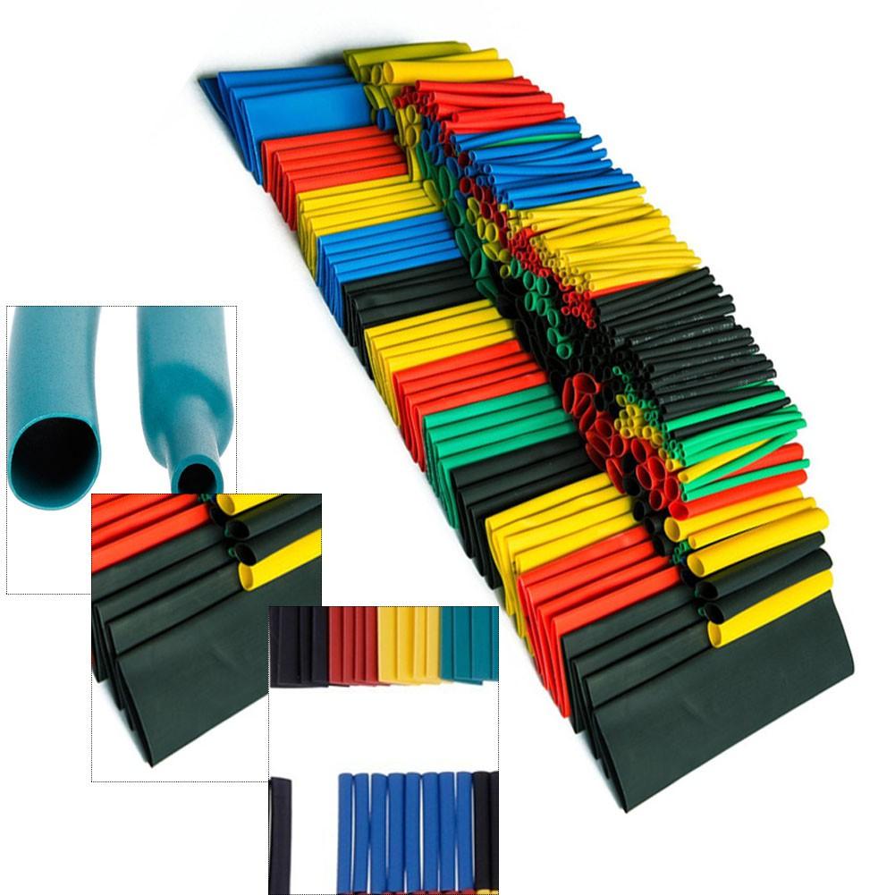 Bộ 330 ống gen co nhiệt nhiều màu  Milliken NL-3065