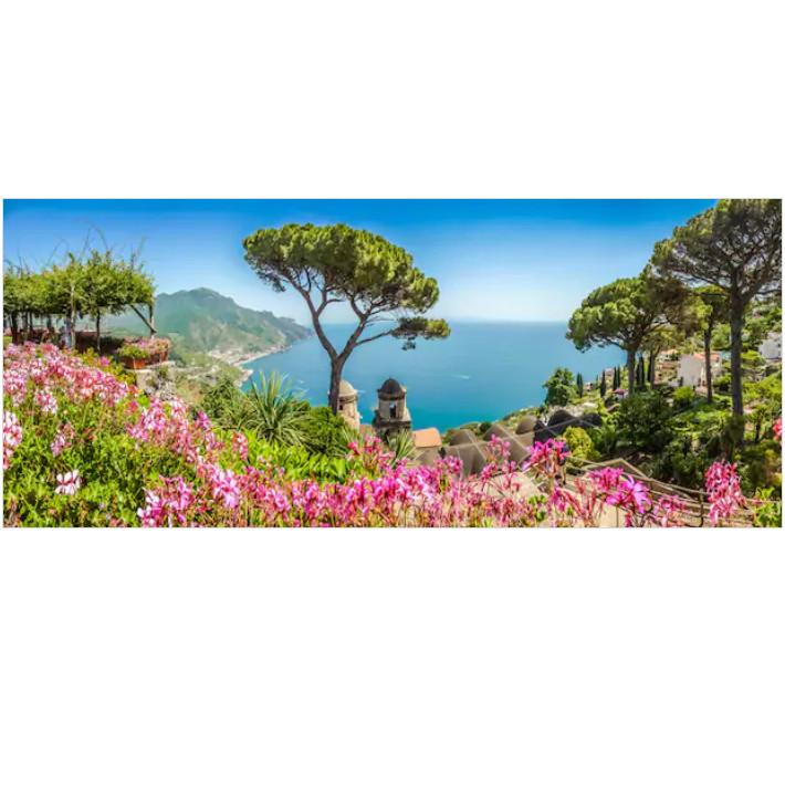 Tranh dán tường cửa sổ 3D | Tranh trang trí 3D | Tranh phong cảnh đẹp 3D | T3DMN_T6_379