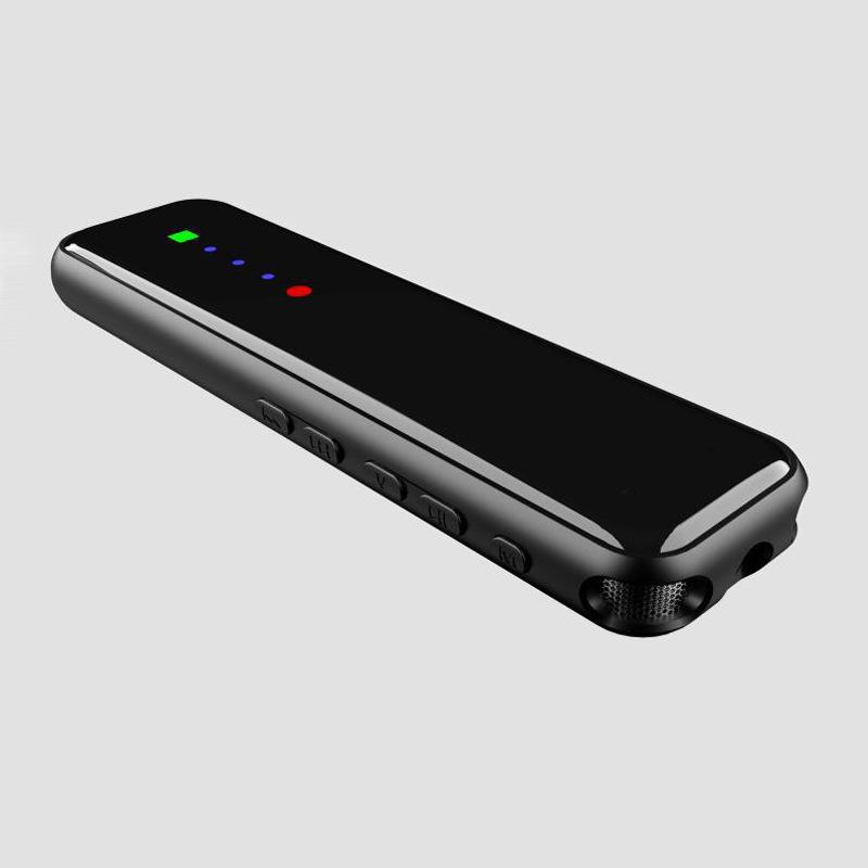Máy ghi âm giọng nói T90 8GB chất lượng cao