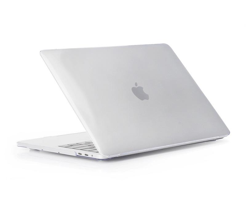 Ốp lưng nhựa dẻo bảo vệ cho Macbook dòng M1 mới nhất
