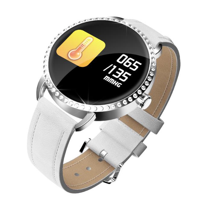 Đồng hồ kết nối bluetooth đa năng 1508 - Sản phẩm công nghệ