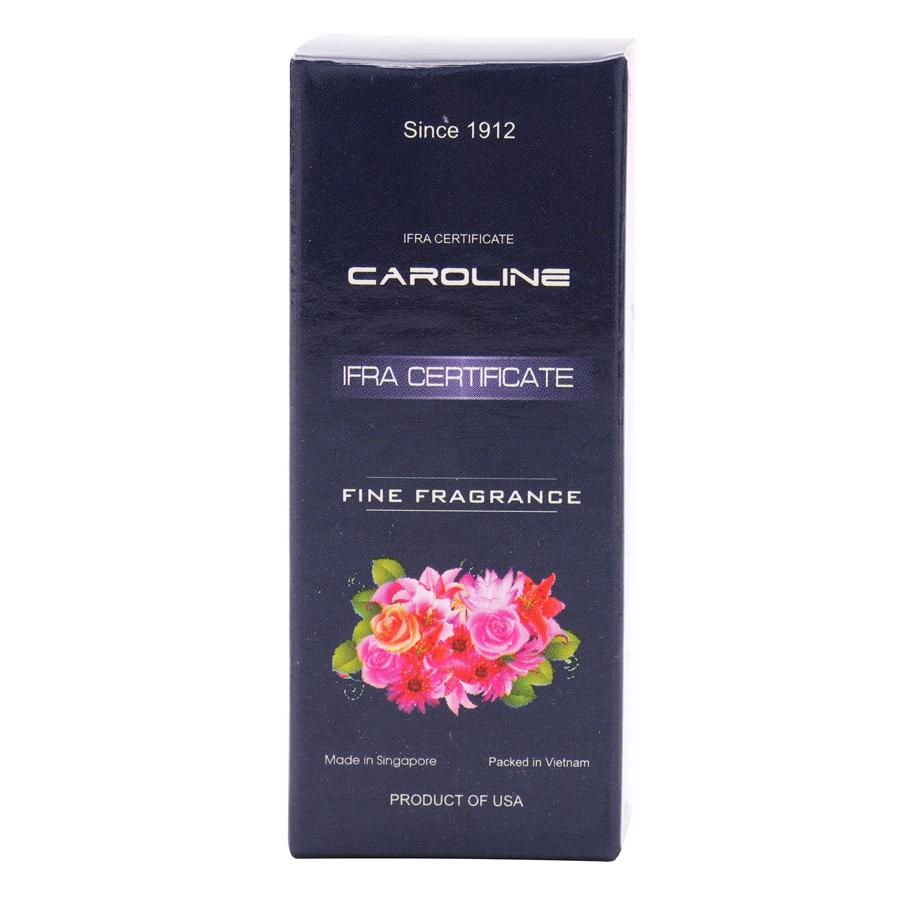 Tinh Dầu Hoa Trà Caroline 10ml