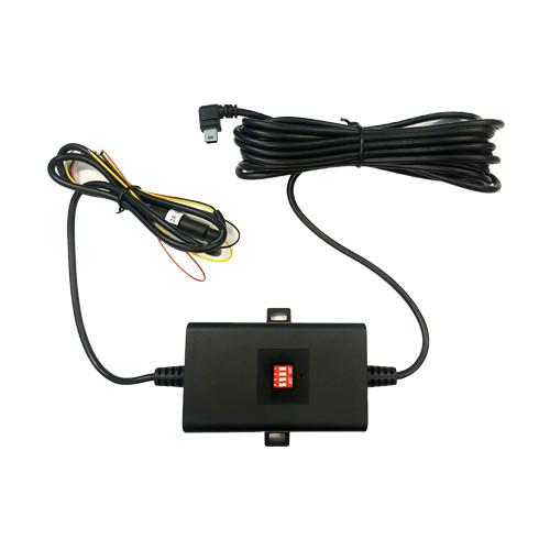 Phụ Kiện Camera Hành Trình Cao Cấp Mio Smartbox (chế độ đỗ xe) - Hàng Nhập Khẩu