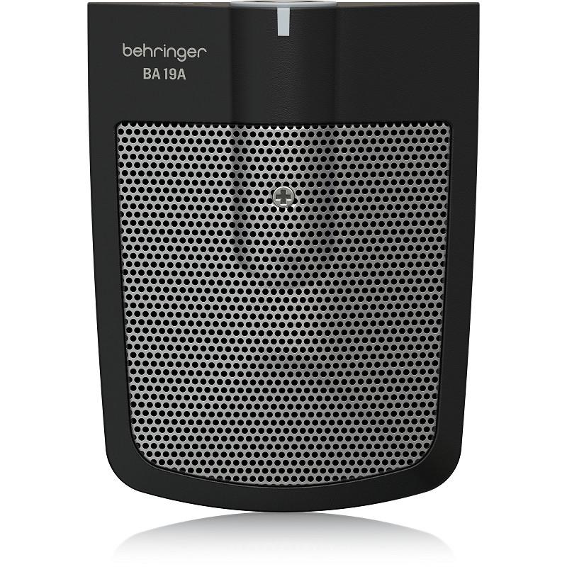 Micro Behringer BA 19A - Condenser Boundary Microphone for Instrument Applications- Hàng chính hãng