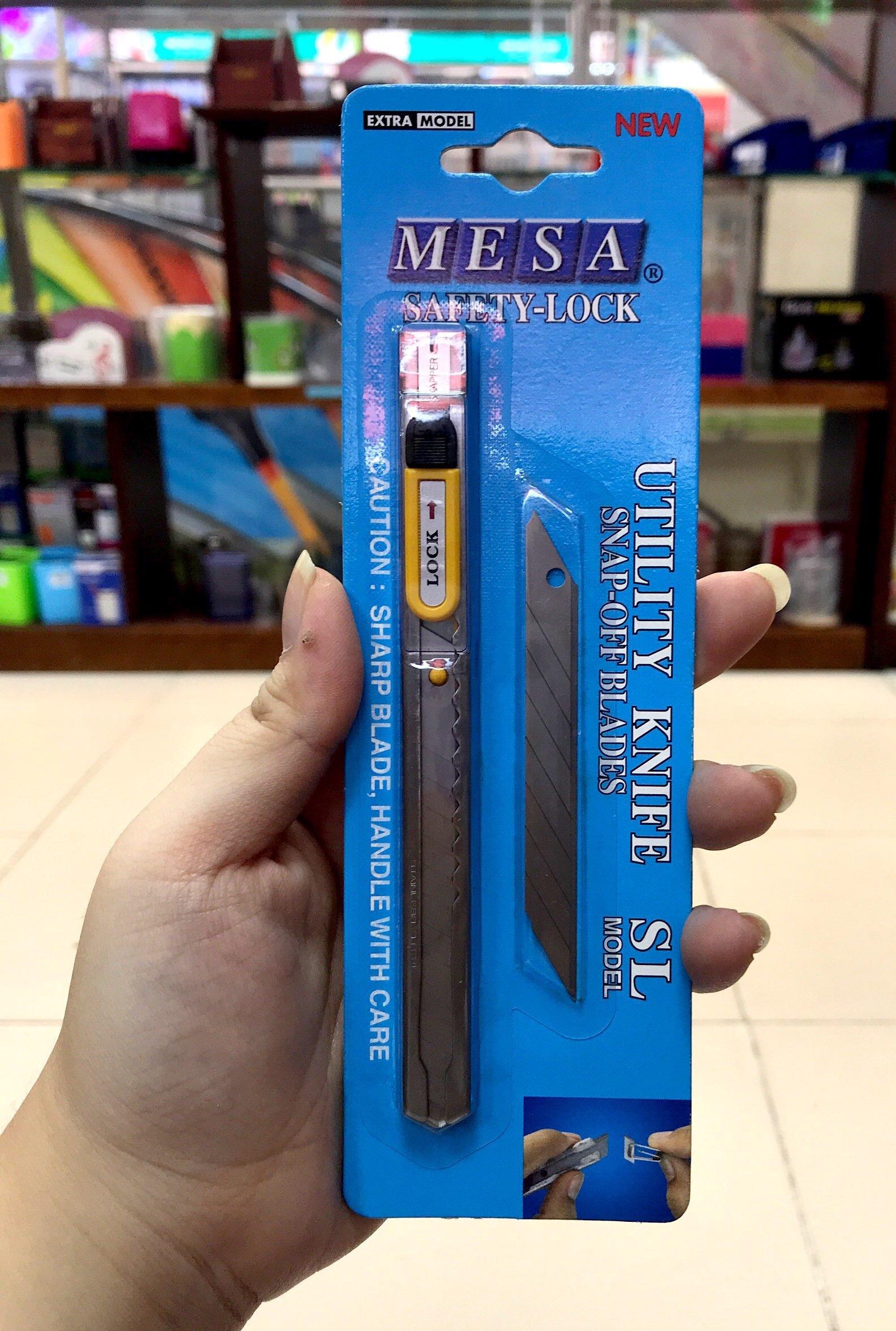 Dao rọc giấy Mesa SL