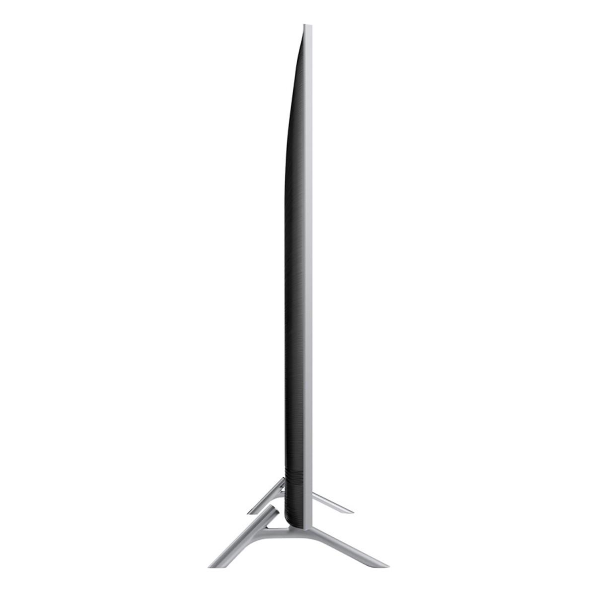 Smart Tivi QLED Samsung 82 inch 4K UHD QA82Q65RAKXXV - Hàng Chính Hãng + Tặng Khung Treo Cố Định