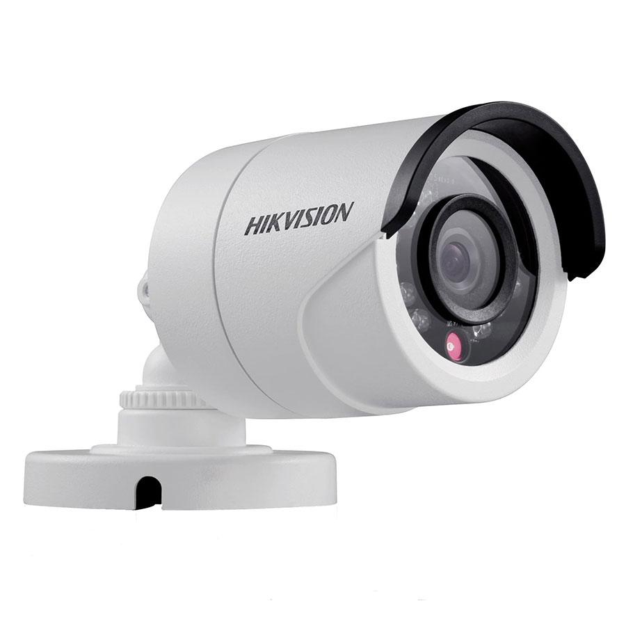 Camera HD-TVI 2.0MP DS-2CE16DOT-IRP - Hàng nhập khẩu