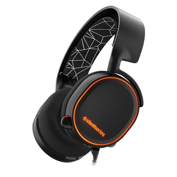 Tai nghe gaming SteelSeries Arctis 5 7.1 - Hàng chính hãng