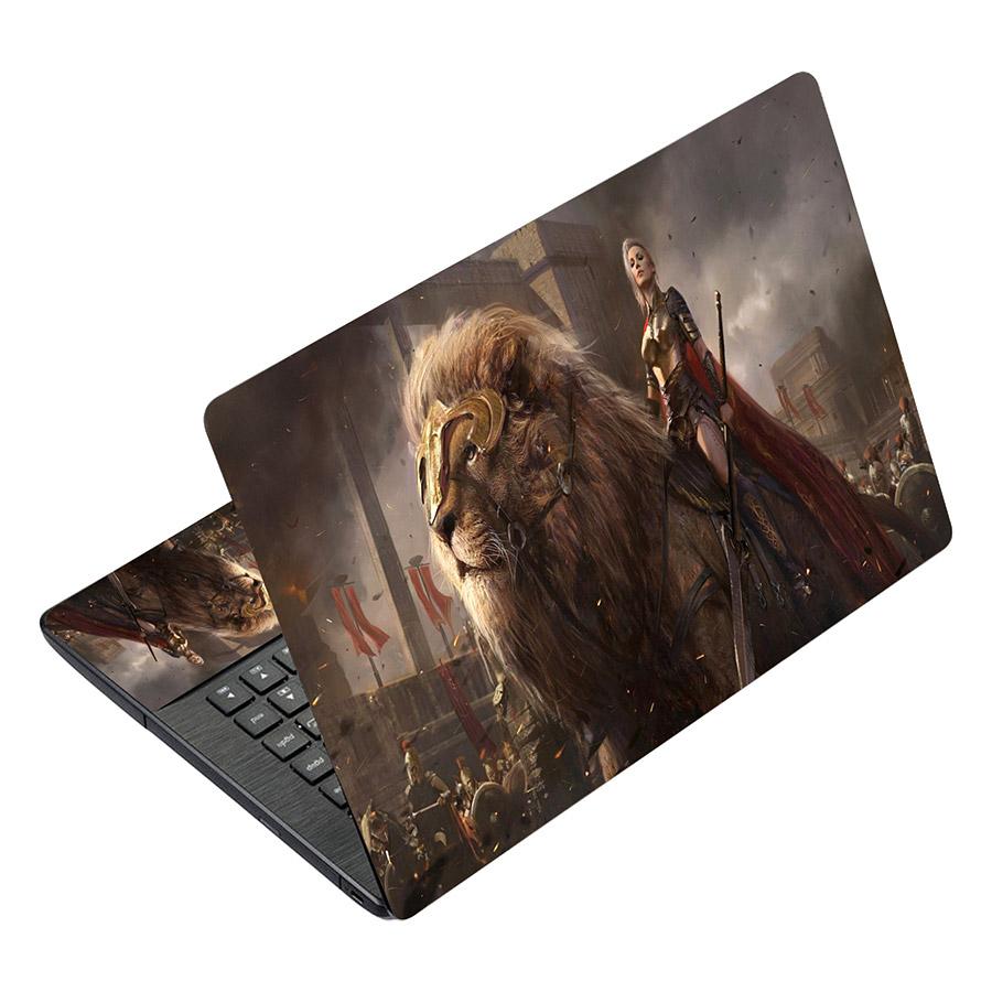Miếng Dán Decal Dành Cho Laptop - Điện Ảnh LTDA - 145
