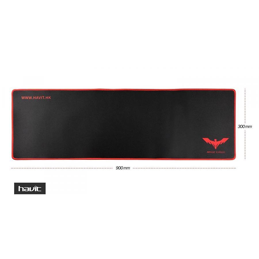 Lót chuột bàn phím Havit HV-MP830 - Hàng chính hãng