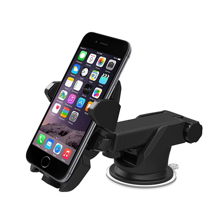 Giá đỡ điện thoại trên xe hơi, trên bàn