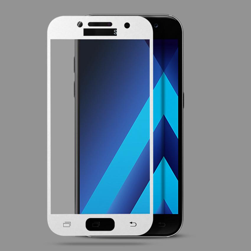 Miếng dán cường lực cho Samsung Galaxy A7 2017 Full màn hình