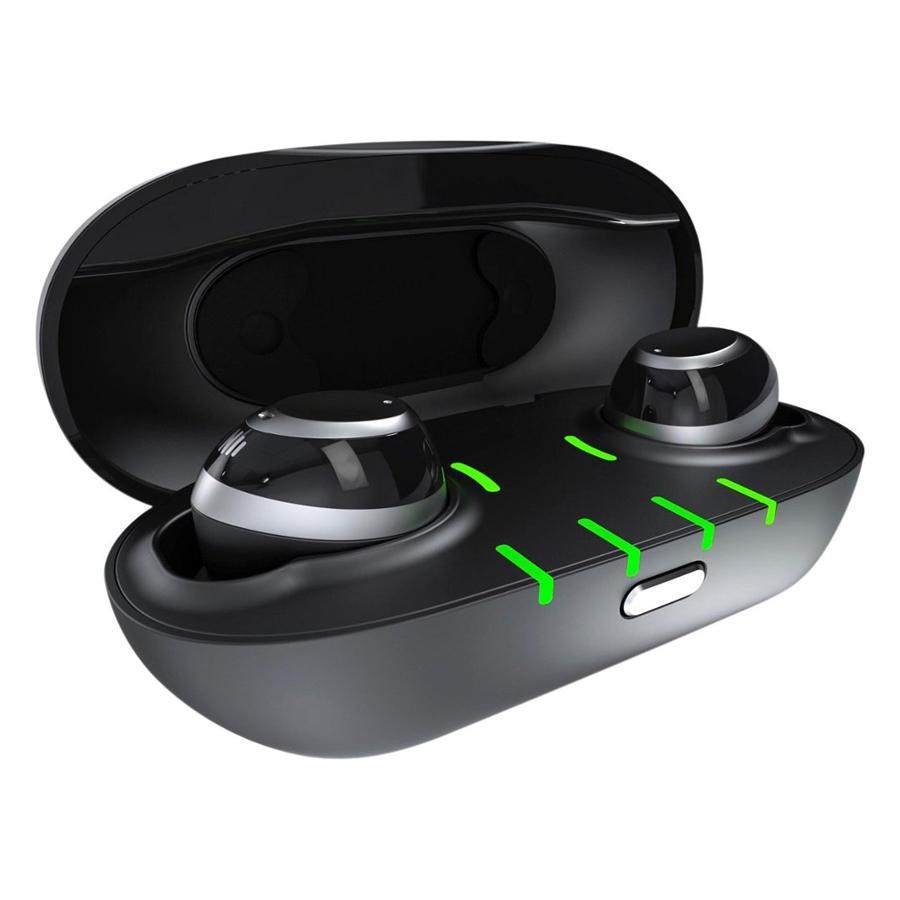 Tai Nghe True Wireless NUHEARA IQBUDS - Hàng Chính Hãng