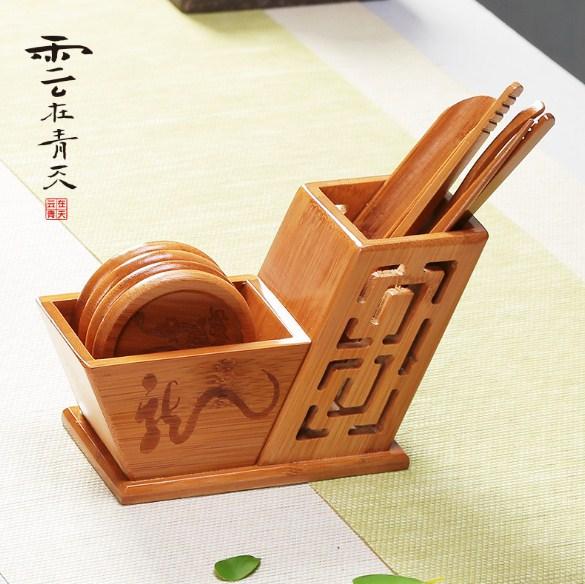 Bộ dụng cụ pha trà zeno DC02