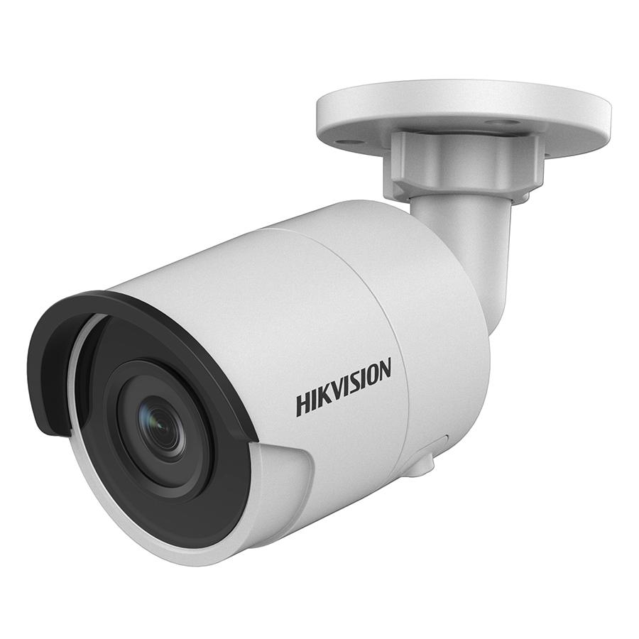 Camera Quan Sát IP Hồng Ngoại 8.0 Megapixel Hikvision DS-2CD2083G0-I Phân giải 4K - Hàng Chính Hãng
