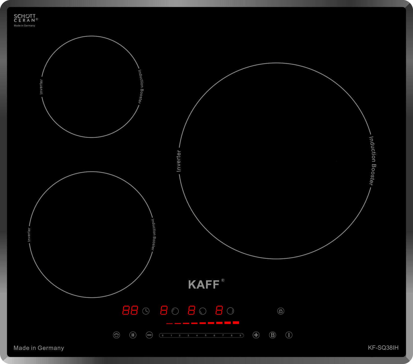 Bếp Điện Từ KF-S48QH - hàng chính hãng