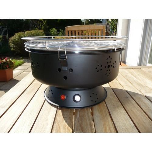 Bếp nướng than hoa ko khói BN300,bếp nướng than hoa nhà hàng, bếp nướng dã ngoại