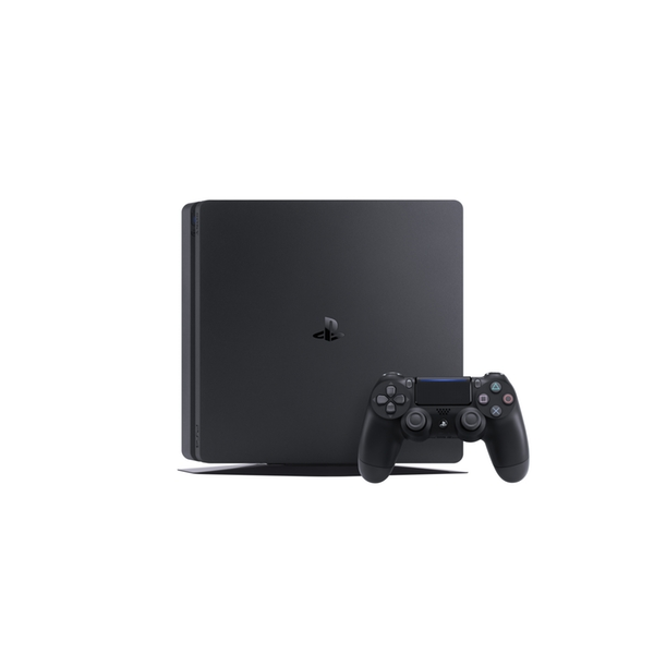 Máy Chơi Game Ps4 Slim 1tb Model2218b Kèm 3 Game Uncharted 4 ,The Last Of Us ,Ratchet & Clank - Chính Hãng Sony Việt Nam