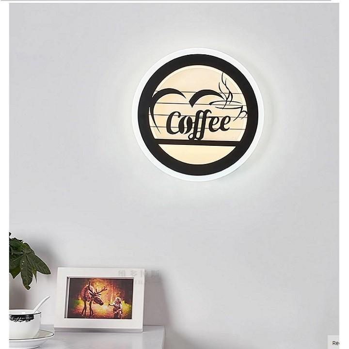 ĐÈN TƯỜNG CAFE
