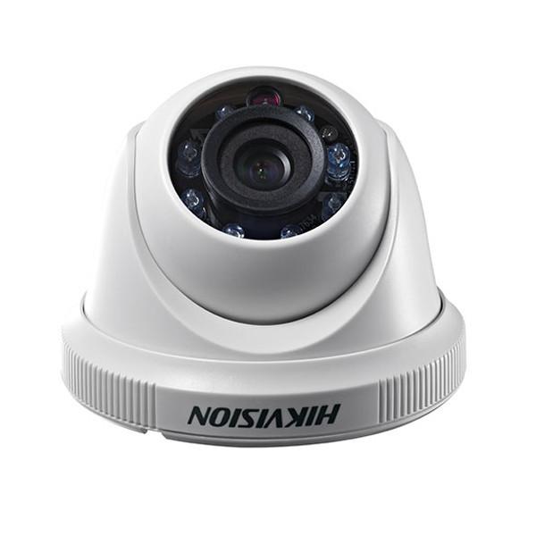 Camera HD-TVI Dome Hồng Ngoại 1MP HIKVISION DS-2CE56C0T-IRP - Hàng chính hãng