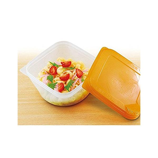 Combo Kìm kẹp càng cua, kẹp đồ ăn cứng và Hộp đựng thực phẩm trong lò vi sóng nội địa Nhật Bản