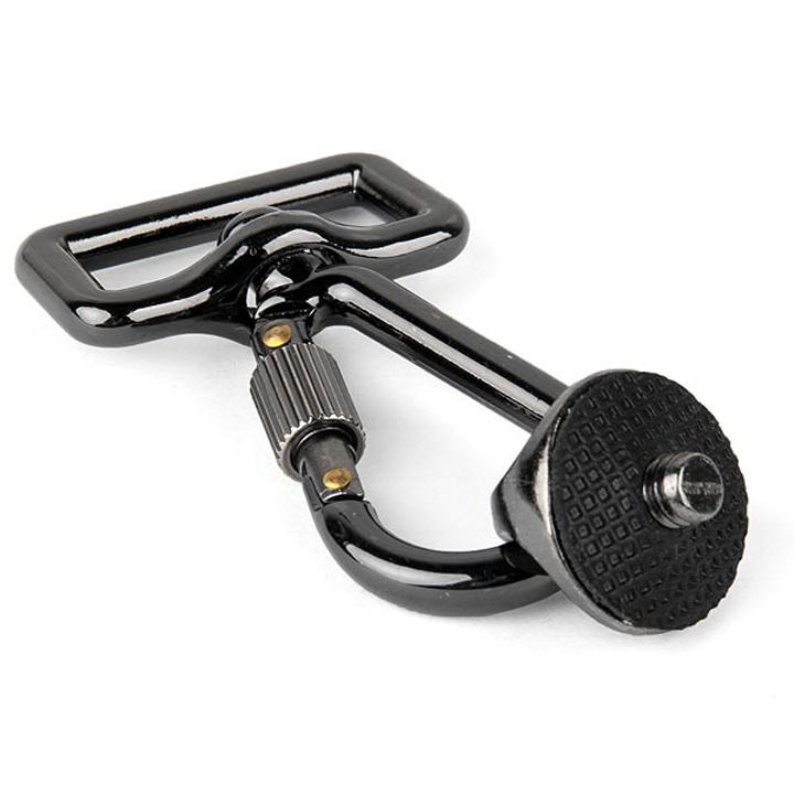 Ốc 1/4 gắn máy ảnh và dây thao tác nhanh quick strap - Hàng nhập khẩu