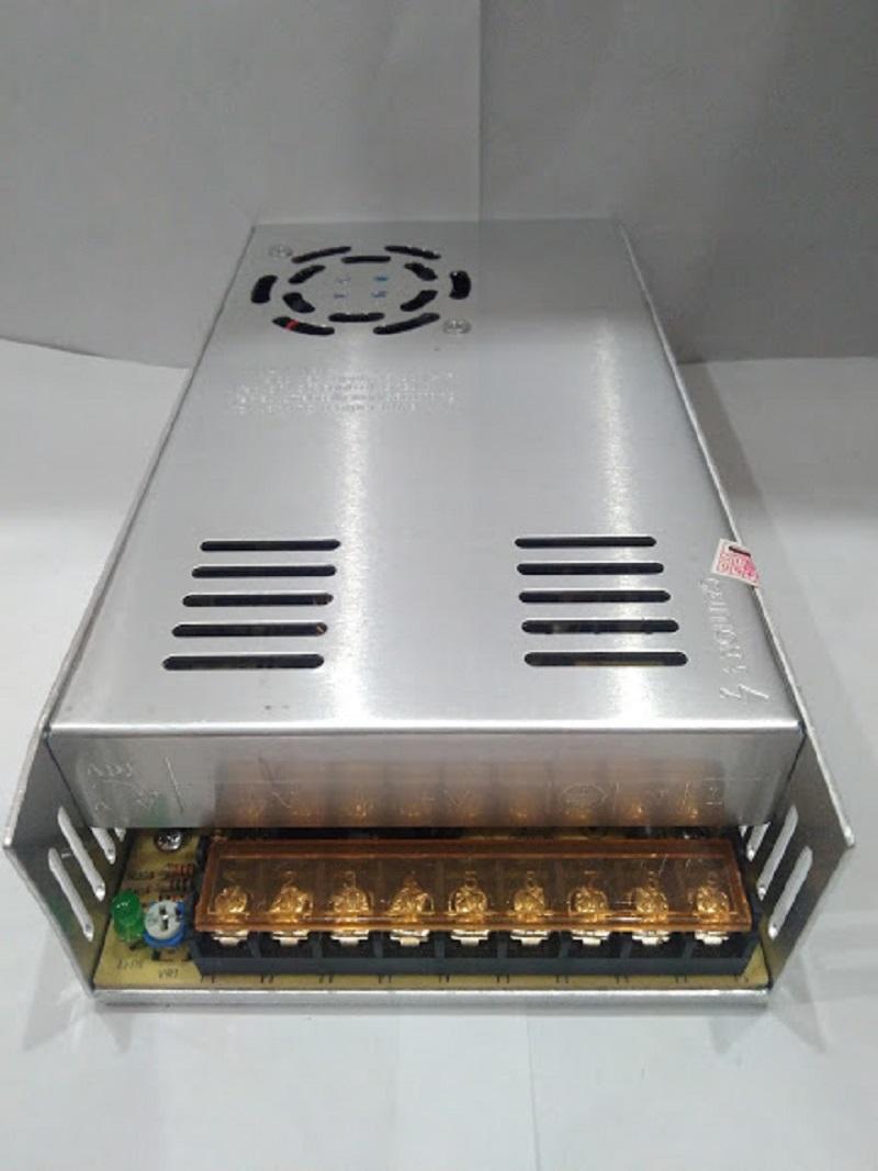 Combo 5 nguồn tổ ong 48V10A dành cho vỉ phun sương 10 mắt tạo ẩm