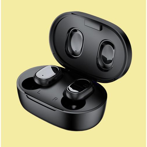 Tai nghe không dây bluetooth 5.0 - ROBOT T20 - Hàng Chính Hãng