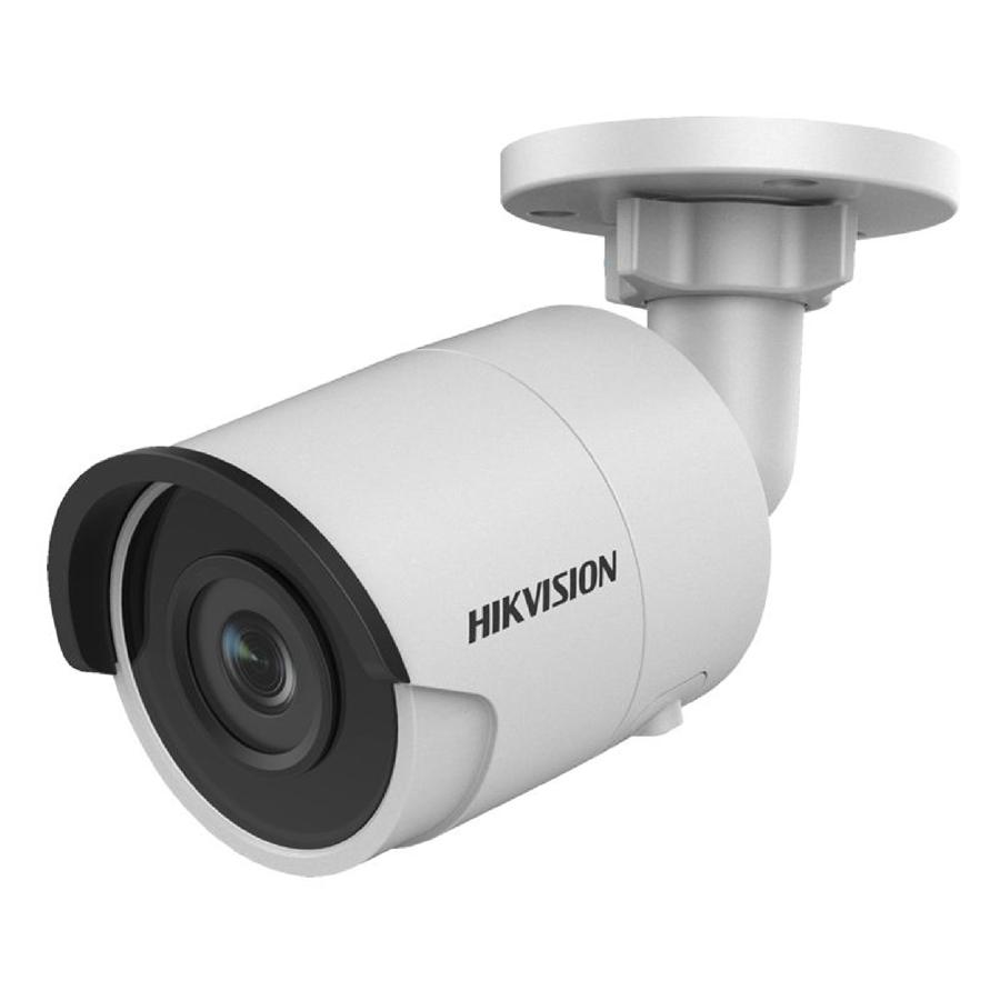 Camera IP Ống Kính Hikvision DS-2CD2043G0-I Hồng Ngoại 4K - Hàng Chính Hãng