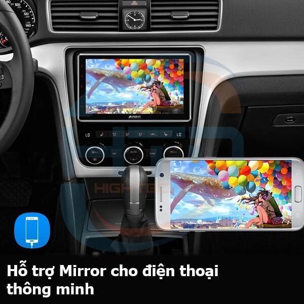 HTD Smart Carplay AI Box - RAM 4G, ROM 32GB HÀNG CHÍNH HÃNG