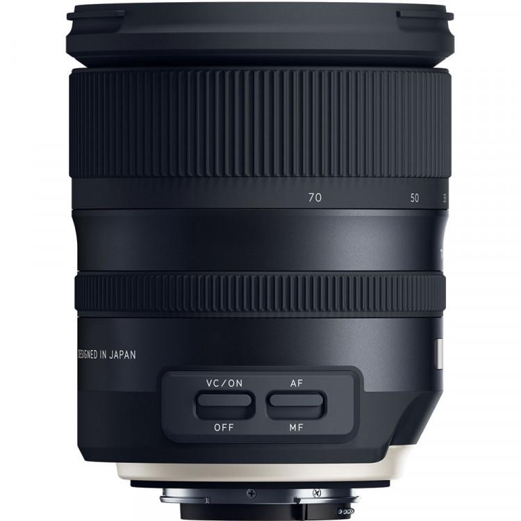 Tamron 24-70mm f/2.8 Di VC USD G2 for Nikon F 3