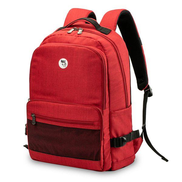 Balo Laptop Cao Cấp Mikkor The Louie Backpack – Nhiều Màu