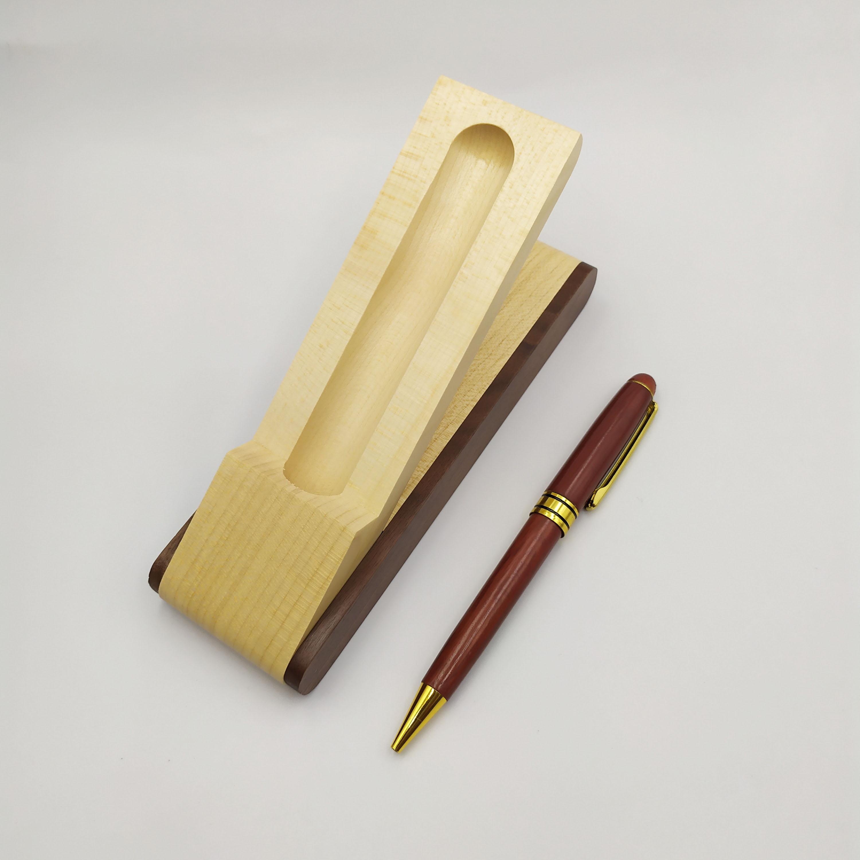 Bộ bút gỗ cao cấp - 03