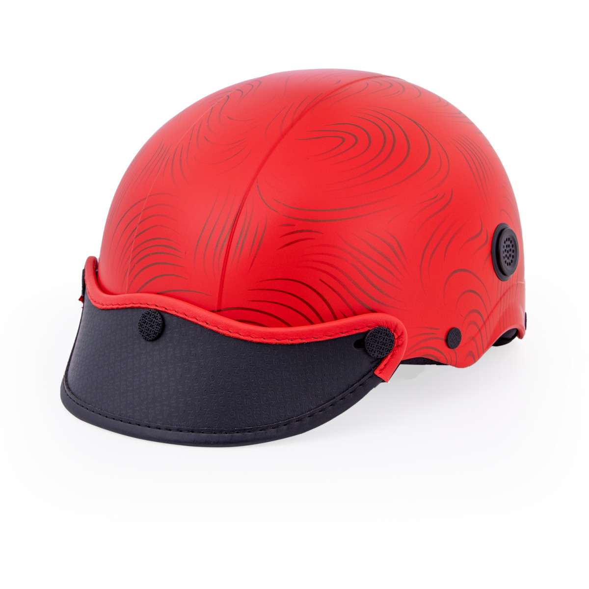 Mũ bảo hiểm lỗ thông gió NÓN SƠN chính hãng A-ĐO-349