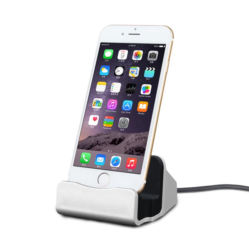 Dock sạc Lightning Dành cho Iphone