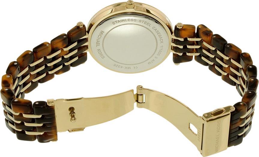 Đồng hồ Nữ Michael Kors dây kim loại MK4326