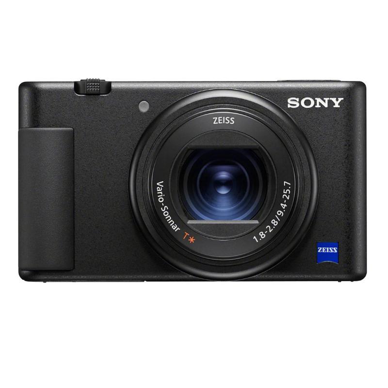 Máy Ảnh Sony ZV-1 - Chính Hãng