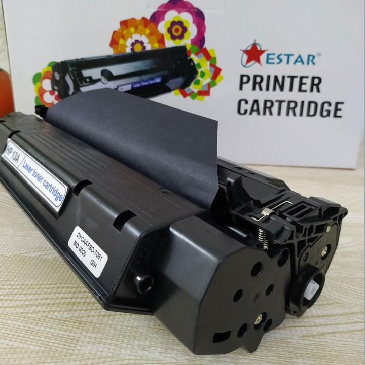 Hộp mực in 13A dùng cho máy in Hp 1300 Q2613A in được 2500 trang, bản in đậm đẹp