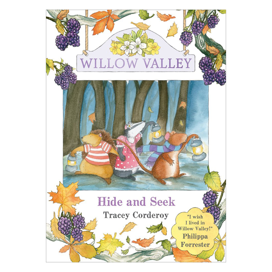 Willow Valley 4: Hide And Seek