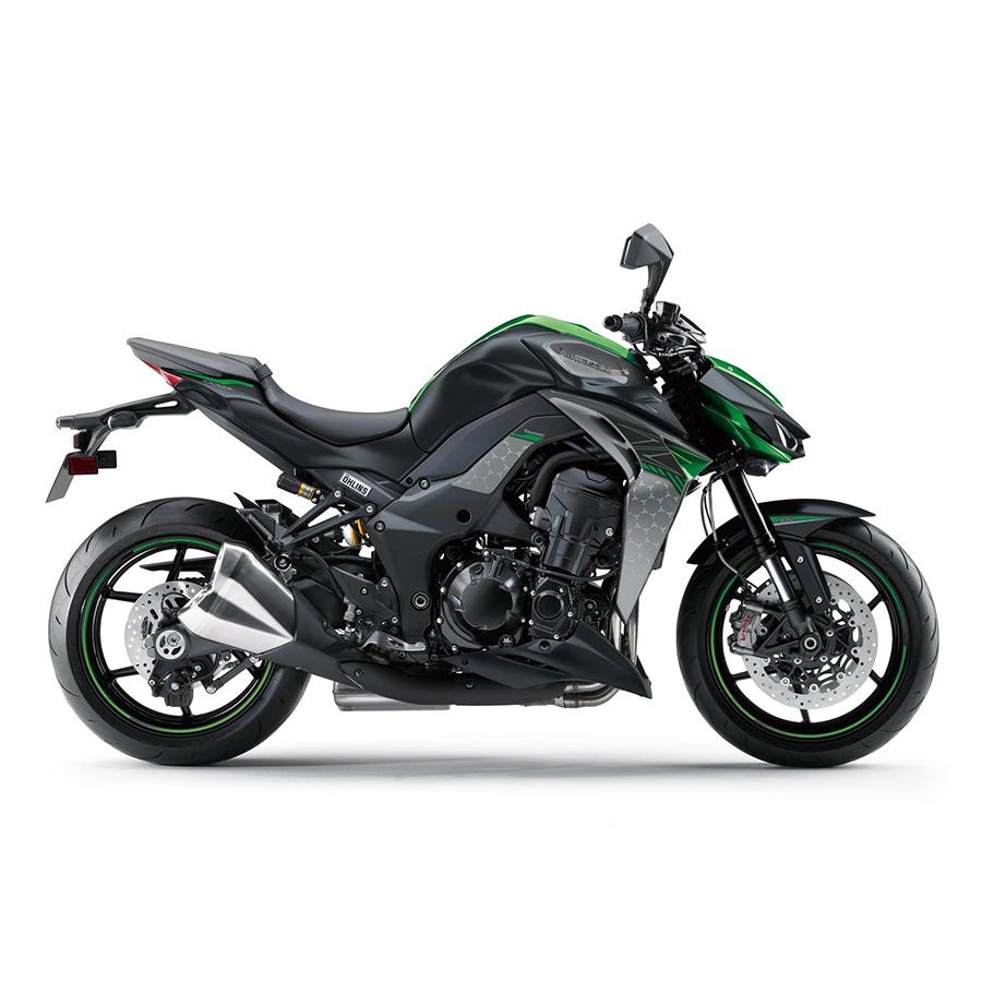 xe Moto Kawasaki Z1000R ABS 2019