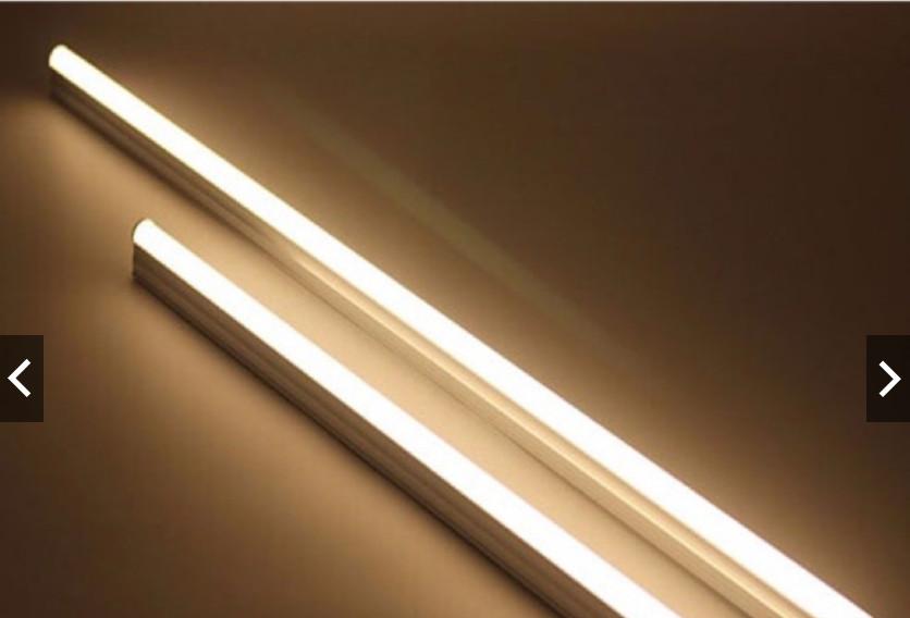Bộ 10 bóng đèn LED tuýp 1m2 T8 18w siêu sáng tiết kiệm điện hàng chính hãng.