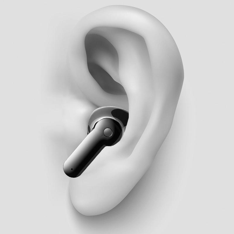 Tai Nghe Mẫu Mới True Wireless Thiết Kế Độc Đáo Sang Trọng - Hàng Chính Hãng