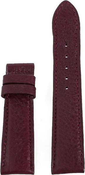 Dây đồng hồ nam nữ Huy Hoàng da bò màu tím nhạt HT8122