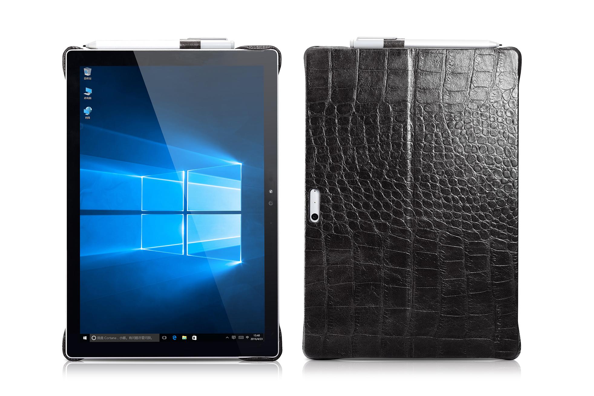 Ốp lưng Surface Pro 4 / Pro 5/ Pro 6 / Pro 7 ICARER - Hàng chính hãng