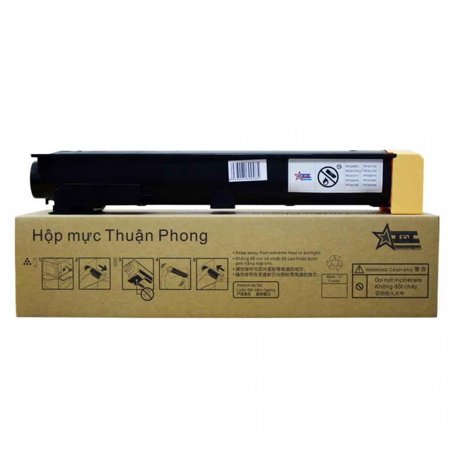 Hộp mực Thuận Phong DC2058 dùng cho máy photocopy Xerox DC-IV 2056 / 2058 - Hàng Chính Hãng