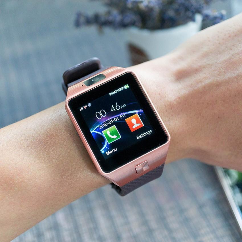 Đồng hồ thông minh Smart Watch DZ09