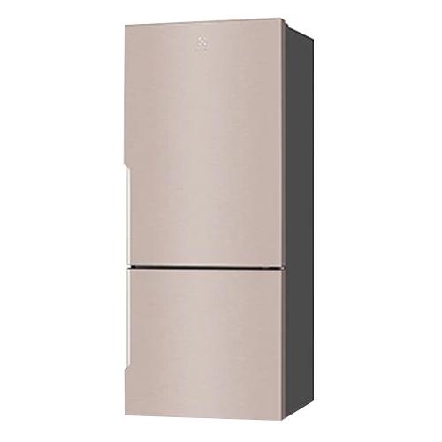 Tủ Lạnh Inverter Electrolux EBE4500B-G (421L) - Hàng Chính Hãng (Vàng)