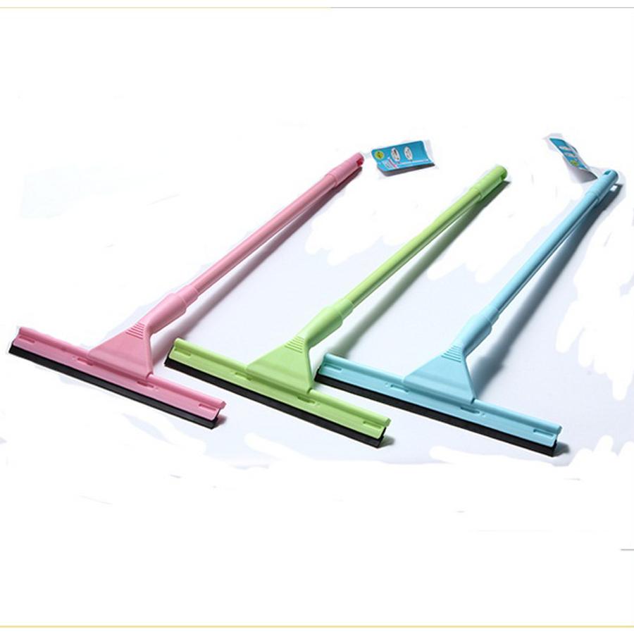 Bộ 3 dụng cụ lau kính thấm hút nhanh sạch mọi vết bẩn Nội địa Nhật Bản