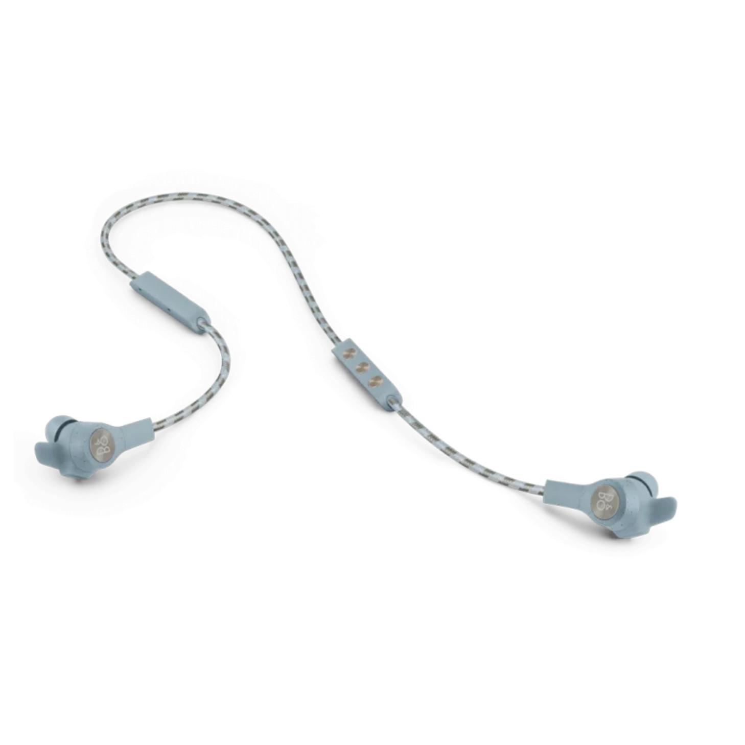 Tai nghe Bluetooth Beoplay E6 Sky - Hàng chính hãng
